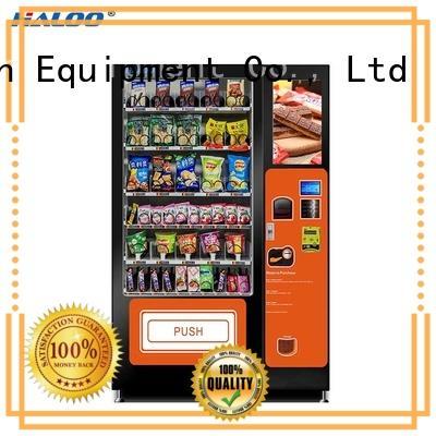 anti-theft drink vending machine design