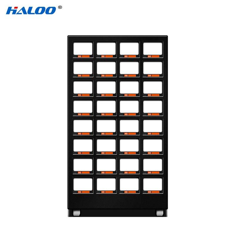 Haloo power-off protection healthy vending machine snacks series for adult toys-1