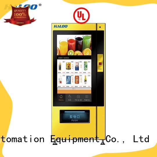 intelligent medicine vending machine manufacturer for shopping mall