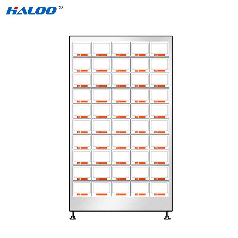 Haloo toy vending machine factory for fragile goods-2
