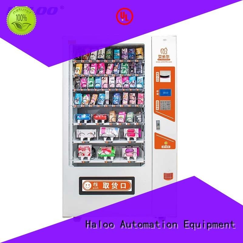 durable condom vending machine customized for adults