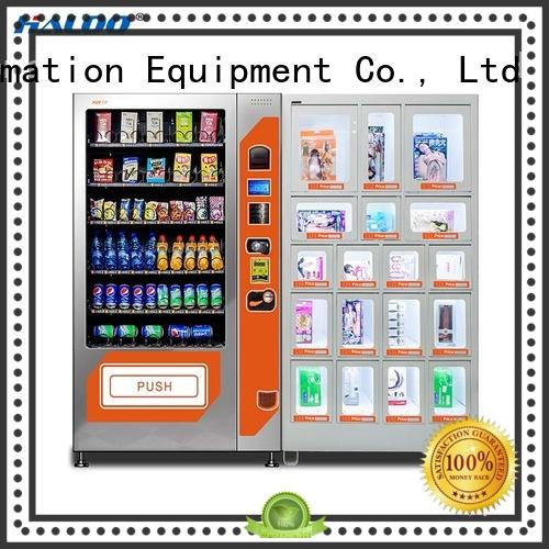 Haloo high quality condom machine factory direct supply for adults
