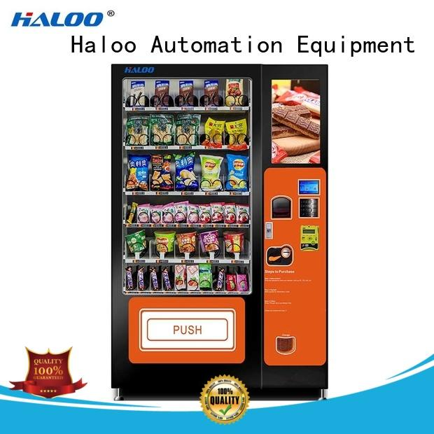 anti-theft medicine vending machine wholesale