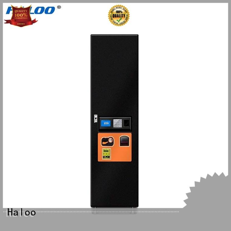 Haloo high capacity drink vending machine series
