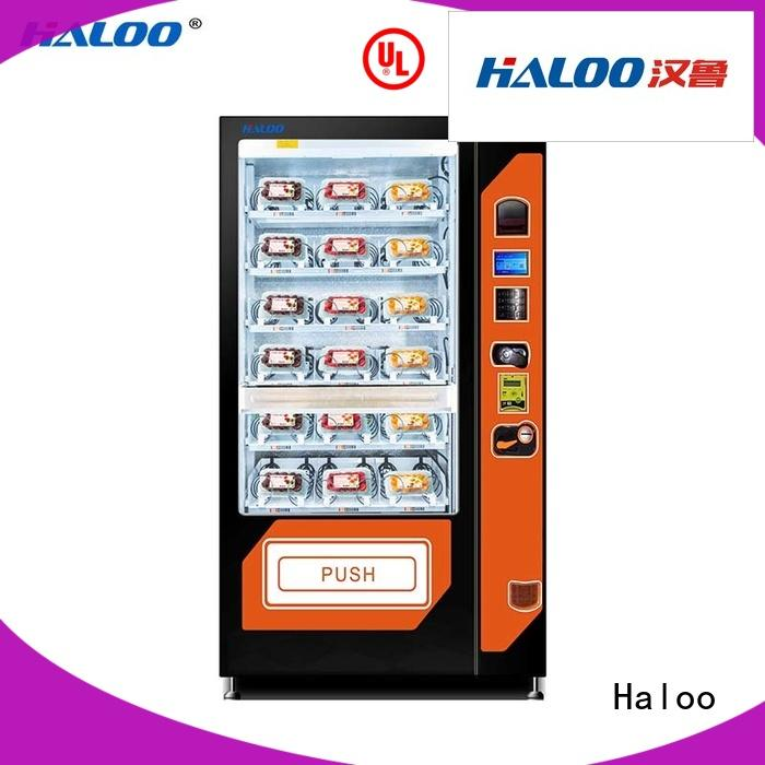convenient cool vending machinesdesign for red wine