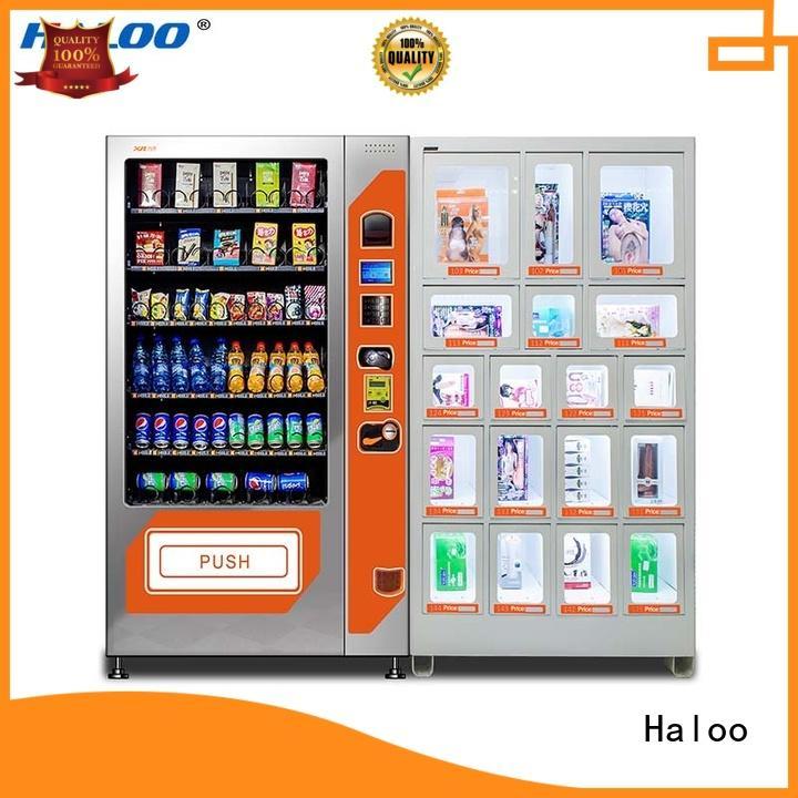 nti-theft device design condom vending machine factory direct supply for pleasure
