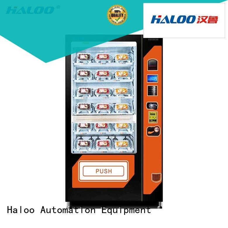 large capacity toy vending machine factory for fragile goods