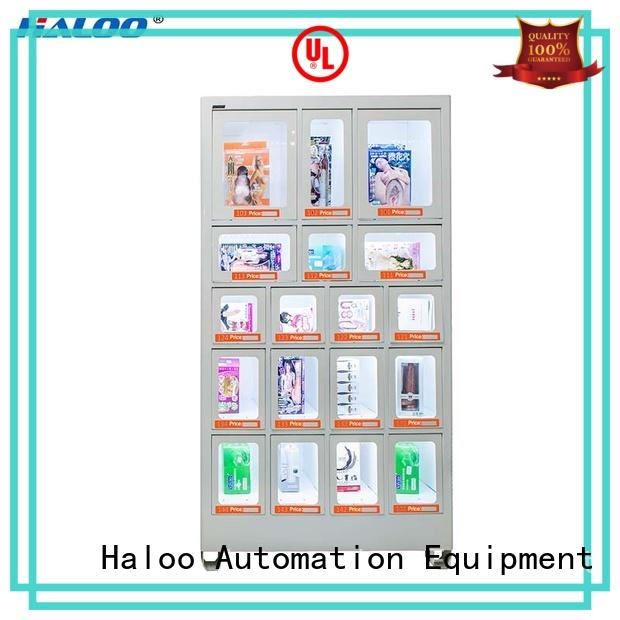automatic healthy vending machine snacks manufacturer for drinks