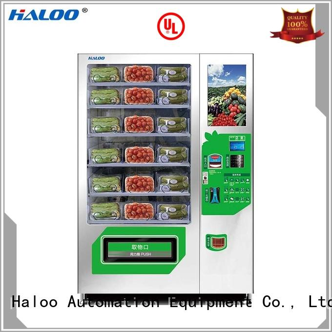 automatic canteen vending factory for red wine