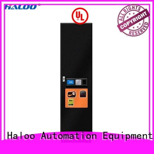 Haloo medicine vending machine wholesale