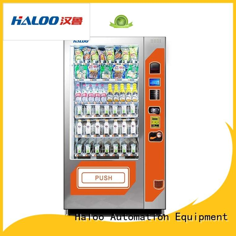 durable snack machine series for red wine