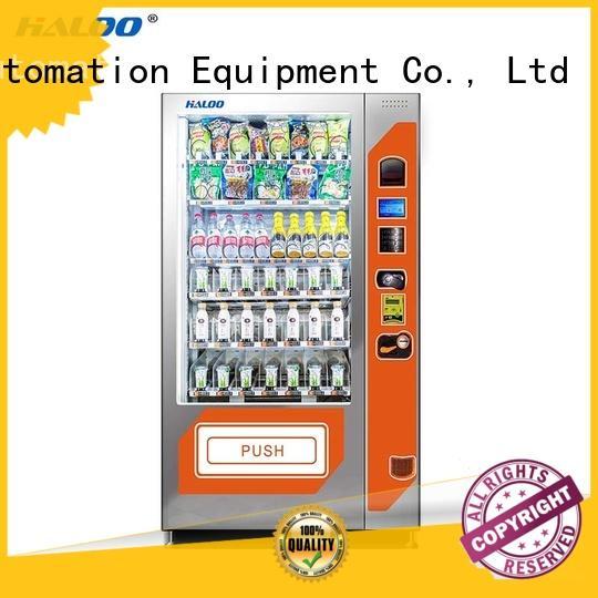 durable sandwich vending machine factory for fragile goods