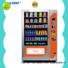 HL-DLE-8C 24h self-service snack&cold drink vending machine