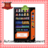 Haloo high quality beverage vending machine wholesale for drink