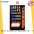 high capacity beverage vending machine manufacturer for food