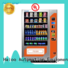 Haloo beverage vending machine wholesale for food