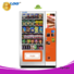 Haloo professional cold drink vending machine design for drink