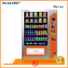 Haloo coffee vending machine wholesale for snack