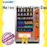 Haloo professional beverage vending machine wholesale for drink