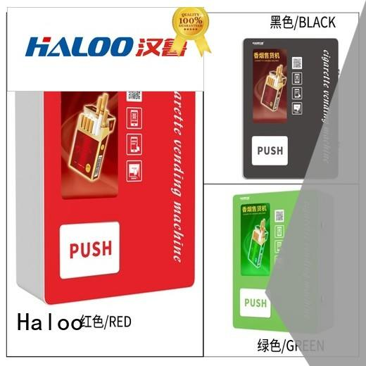 durable recycling machines factory direct supply for lucky box gift